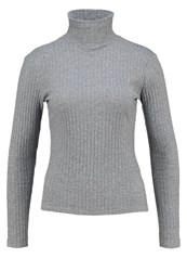 Kiomi Jumper Grey