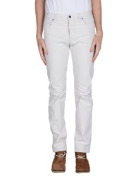 Thinple Casual Pants Ivory