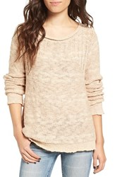 Rip Curl Women's Moonglow Knit Pullover