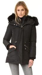 Mackage Katryn Coat Black