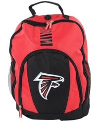 Forever Collectibles Atlanta Falcons Prime Time Backpack