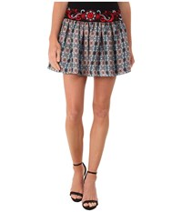 Kas Geornelle Skirt Multi Women's Skirt
