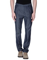 Officina 36 Denim Denim Trousers Men