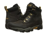 Ahnu Orion Insulated Wp Cortado Men's Shoes Brown