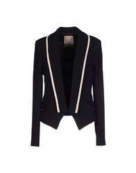 Betty Blue Blazers Black