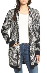 Billabong Women's 'Shoreline' Slub Cardigan