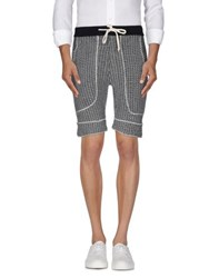 Hamaki Ho Trousers Bermuda Shorts Men