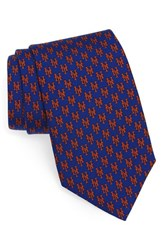 Men's Vineyard Vines 'New York Mets' Silk Tie