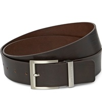 Hugo Boss Bud Belt Brown