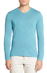 Men's Zachary Prell 'Donati' V Neck Sweater