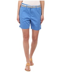 Dockers The Essential Shorts Ceramic Blue Women's Shorts