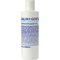 Malin Goetz Men's Grapefruit Face Cleanser No Color
