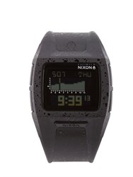 Nixon The Lodown Ii Never Dry Digital Watch