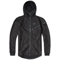Nike Tech Windrunner Black