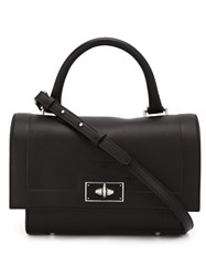 Givenchy Small 'Shark' Tote Black