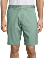 Saks Fifth Avenue Pima Modal Shorts