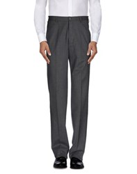 Iceberg Trousers Casual Trousers Men Lead