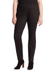 Eileen Fisher Ponte Leggings Black