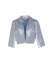 P.A.R.O.S.H. Suits And Jackets Blazers Women