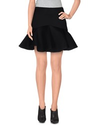 Finders Keepers Skirts Mini Skirts Women Black