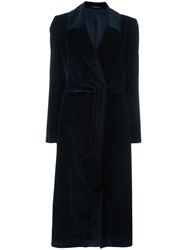 Tagliatore 'Molly' Coat Blue