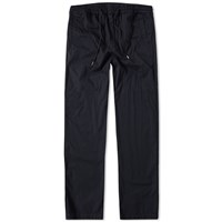 Folk Drawcord Trouser Black