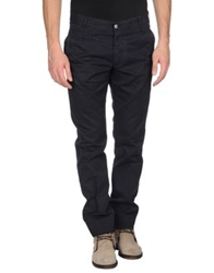 Avio Casual Pants Dark Blue