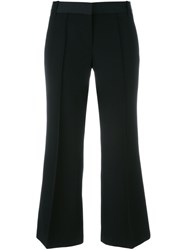 Barbara Bui Flare Trousers Black