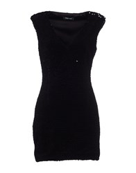 Guess By Marciano Dresses Short Dresses Women Black