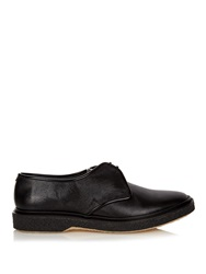 Adieu Type 1 Leather Derby Shoes