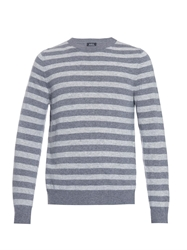 A.P.C. Wool And Cashmere Blend Sweater