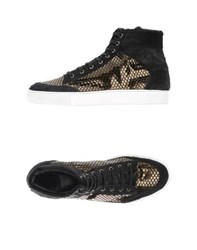 Alberto Moretti Footwear High Tops And Trainers Men