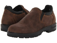 Blundstone Bl1322 Rustic Brown Shoes