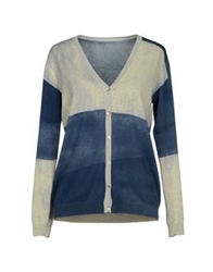 Szen Cardigans Light Grey