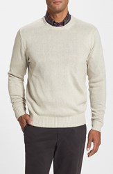 Men's Peter Millar Classic Fit Silk Crewneck Sweater