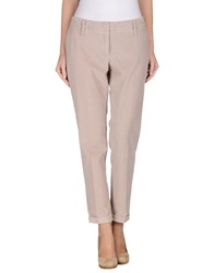 Cappellini Casual Pants Dove Grey