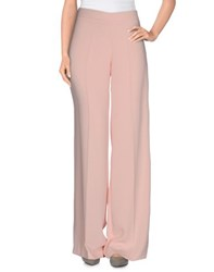 P.A.R.O.S.H. Trousers Casual Trousers Women Pink
