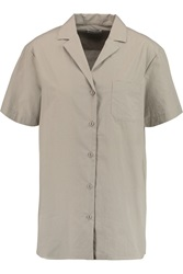 Tomas Maier Cotton Poplin Shirt