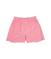 Vineyard Vines Boxer Shorts Mahi Mahi Lobster Reef Men's Underwear Multi
