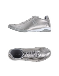Fornarina Sneakers Silver
