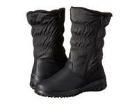 Tundra Boots Petra Wide Black Women's Work Boots