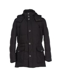 Boss Black Down Jackets
