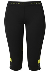 Esprit Sports Edry Tights Black