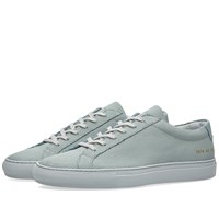 Common Projects Achilles Low Special Edition Grey