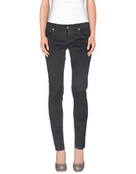 Maison Clochard Trousers Casual Trousers Women Lead