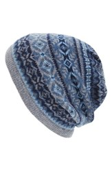 Vineyard Vines Men's Fair Isle Wool Blend Beanie