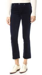 Ag Jeans The Jodi Crop Pants After Dark