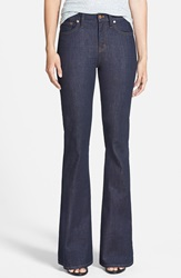 Madewell 'Flea Market' Flare Jeans Kenner Wash