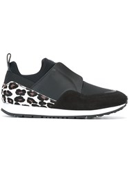 Tod's 'Chaussures' Sneakers Black