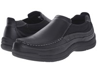 Propet Hugh Black Men's Shoes
